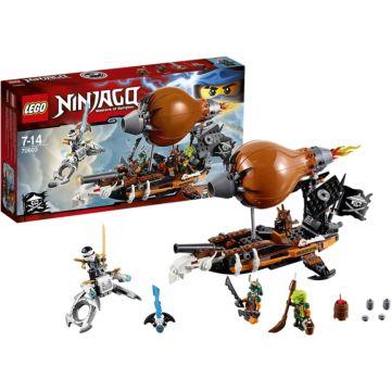 Конструктор Lego Ninjago 70603 Ниндзяго Дирижабль-штурмовик