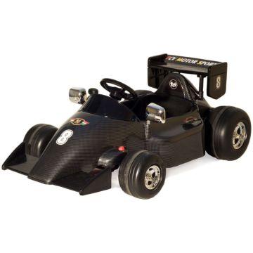 Электромобиль TCV Team Sports Special Edition (черный-карбон)