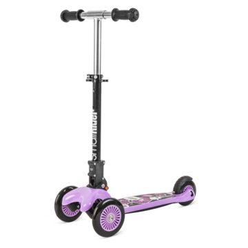 Самокат Small Rider Randy (фиолетовый)