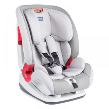 Автокресло Chicco Youniverse (Grey)
