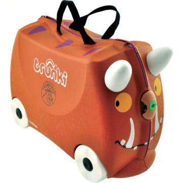 Каталка-чемодан Trunki Gruffalo Груффало