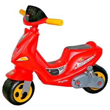 Мотоцикл-каталка Coloma Скутер MIG