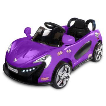 Электромобиль Toyz Aero (фиолетовый)