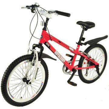 """Детский велосипед Royal Baby Freestyle Alloy 20"""" (красный)"""
