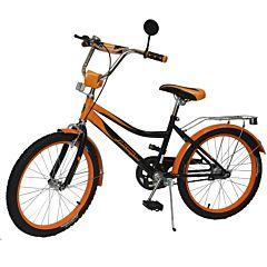 """Детский велосипед Lamborghini 20"""" (оранжевый)"""