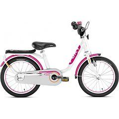 """Детский велосипед Puky Z6 16"""" (white)"""