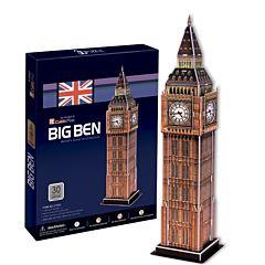 Игрушка CubicFun Биг Бен 2 (Великобритания)