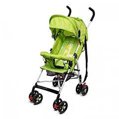 Коляска-трость Mille Fancy (зеленый)