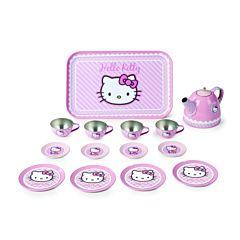 Набор посуды Smoby Hello Kitty 24783