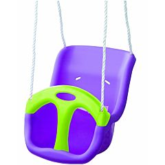 Качели Palplay 372 Подвесные (Фиолетовый)