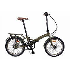 Велосипед складной Shulz Lentus (2017)