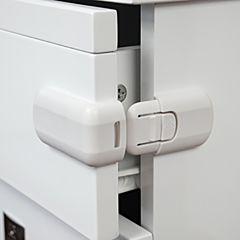 Блокиратор-замок для дверей Lubby