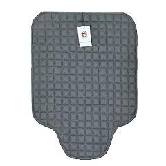Защитный коврик на сиденье Baby Smile (серый)