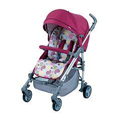 Коляска прогулочная Happy Baby Nicole (lilac)