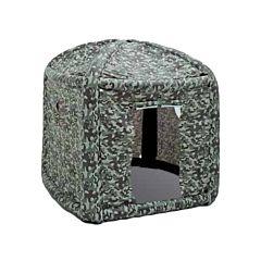 Игровой домик Intex 48620 Camouflage