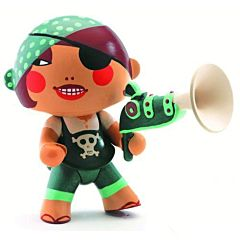 Игрушка Djeco Пираты Кариба