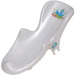 Детская горка для ванны Tega Baby Осьминог
