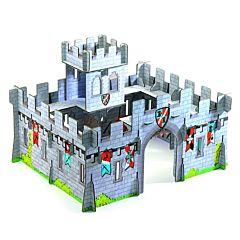 Конструктор Djeco Средневековый замок