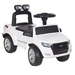 Каталка Ford Ranger (белая)
