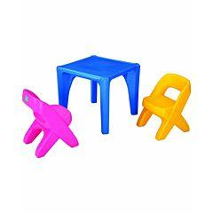 Комплект детской мебели Lerado L-525