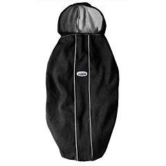 Чехол для рюкзака-кенгуру BabyBjorn (Черный)