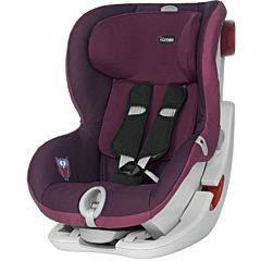Автокресло Romer King 2 LS (dark grape)