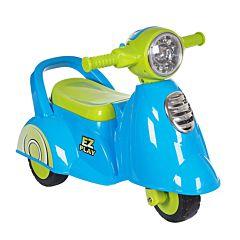 Каталка Ningbo Prince Toys Vespa (синий)