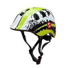 Шлем SwiftBike 48-52 (Зеленый)