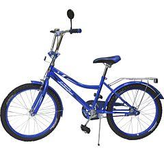 "Детский велосипед Lamborghini 20"" (синий)"
