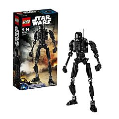 Конструктор Lego Star Wars 75120 Звездные войны K-2SO