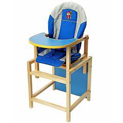 Стул-стол для кормления Вилт Кузя