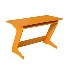 Стол-парта Millwood Вырастайка Юнпион 2 (Оранжевый)