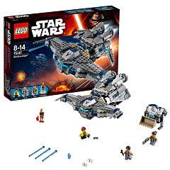 Конструктор Lego Star Wars 75147 Звездные войны Звёздный Мусорщик