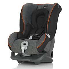 Автокресло Britax Romer First Class Plus Black Marble Highline