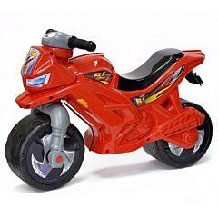 Беговел-мотоцикл RT ОР501 Racer RZ 1 (красный)