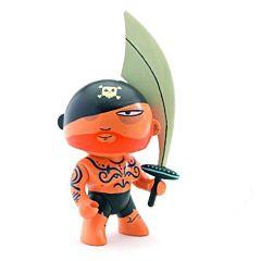 Игрушка Djeco Пираты Тату