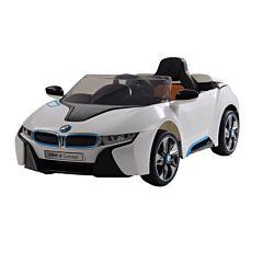 Электромобиль Farfello JE168 (White)
