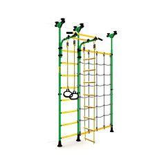 Детский спортивный комплекс Kampfer Gridline Ceiling (зеленый)