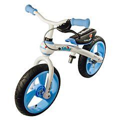 Беговел JD Bug Training bike (синий)