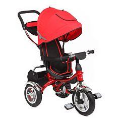 Трёхколёсный велосипед Capella Prime Trike Pro