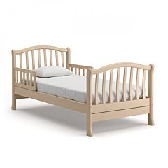 Кровать Nuovita Destino Sbiancat