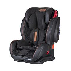 Автокресло Coletto Sportivo Only IsoFix (Black)