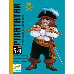 Настольная игра Djeco Пират