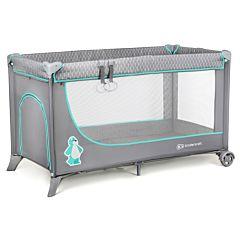 Манеж-кровать KinderKraft Joy Standard (mint)