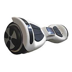 Гироскутер Smart Balance 4.5 Display Computer (белый)