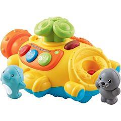 Игрушка для ванны Vtech Подводная лодка