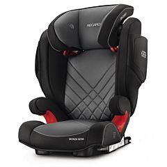 Автокресло Recaro Monza Nova 2 Seatfix 2016 Carbon Black
