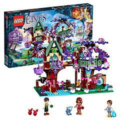 Конструктор Lego Elves 41075 Эльфы Деревня Эльфов