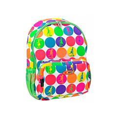 Рюкзак детский для самоката Micro Maxi (разноцветный)