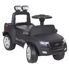 Каталка Ford Ranger Покраска (черная матовая)